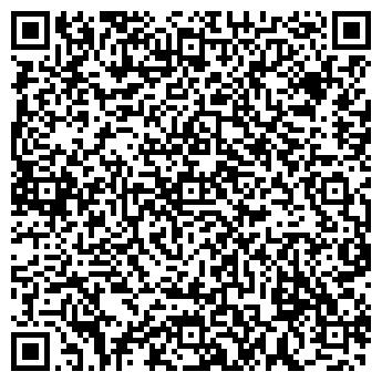 QR-код с контактной информацией организации ВОДОКАНАЛ БАТКЕНСКИЙ