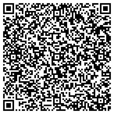 QR-код с контактной информацией организации МАКОН ПЛЮС ПРОИЗВОДСТВЕННАЯ КОМПАНИЯ