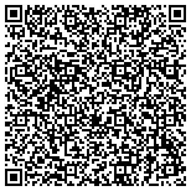 QR-код с контактной информацией организации МЕБЕЛЬ ЭЛЕКТРОГОРСКА ТОРГОВАЯ ФИРМА