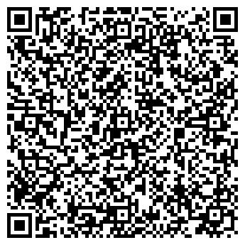 QR-код с контактной информацией организации НИЛЬС МЕБЕЛЬНАЯ ФАБРИКА