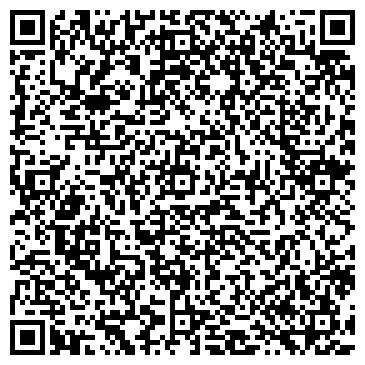 QR-код с контактной информацией организации ОФИС ДОМ МЕБЕЛЬНАЯ ФАБРИКА, ЗАО
