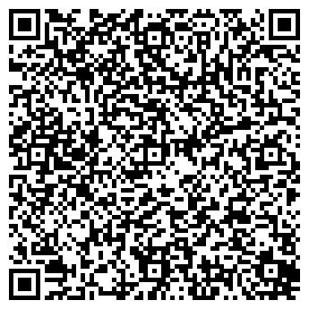 QR-код с контактной информацией организации ПЛАСТСЕРВИС ПП