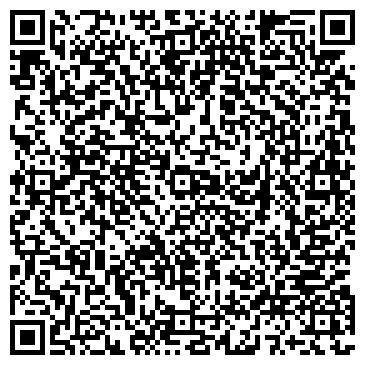 QR-код с контактной информацией организации ПРОМЫШЛЕННО-ТОРГОВАЯ КОМПАНИЯ ПАК