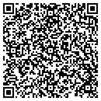 QR-код с контактной информацией организации РОЛЛОВЕР