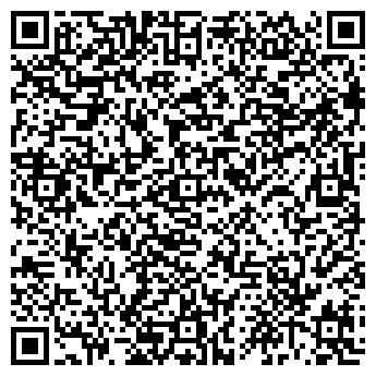 QR-код с контактной информацией организации РОМАНОВ ДОМ МЕБЕЛЬНАЯ ФАБРИКА