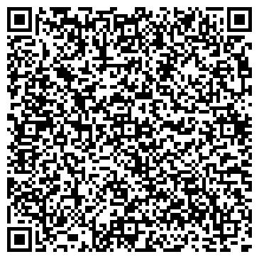 QR-код с контактной информацией организации РУССКИЙ ШКАФ ПРОИЗВОДСТВЕННАЯ ФИРМА