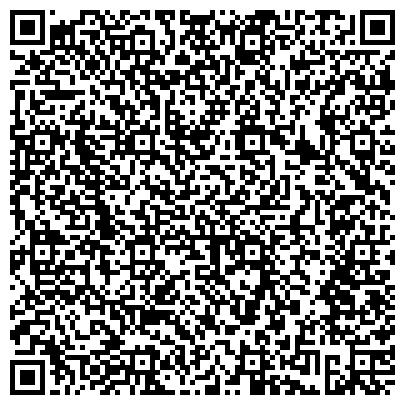 QR-код с контактной информацией организации СОЦИАЛЬНО-ТРУДОВОЙ РЕАБИЛИТАЦИИ ИНВАЛИДОВ ЦЕНТР