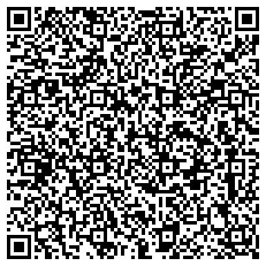 QR-код с контактной информацией организации ТЮТРИН Е.Б. (ПРОСТО ПРОИЗВОДСТВЕННАЯ КОМПАНИЯ)