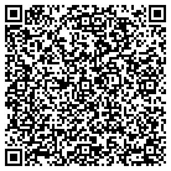 QR-код с контактной информацией организации ООО ОКНОСТРОЙ