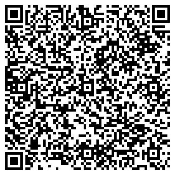 QR-код с контактной информацией организации ООО ФБК