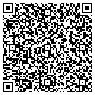 QR-код с контактной информацией организации ООО МОДУЛЬ