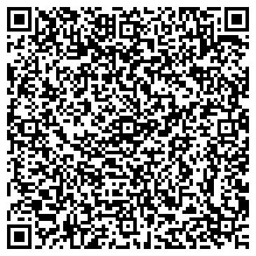 QR-код с контактной информацией организации ПО КРАСНОЯРСКИЙ ШИННЫЙ ЗАВОД