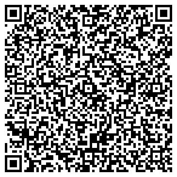 QR-код с контактной информацией организации АВТОСПЕЦБАЗА МУНИЦИПАЛЬНОЕ ПРЕДПРИЯТИЕ