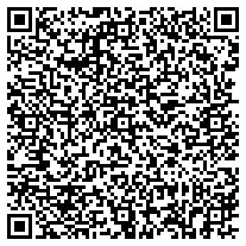 QR-код с контактной информацией организации АЗА-2000, ООО