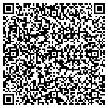 QR-код с контактной информацией организации ОСТ ПРЕДПРИЯТИЕ