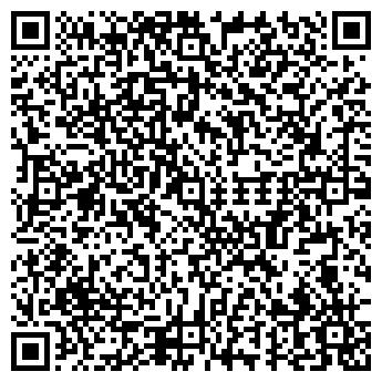 QR-код с контактной информацией организации ГРИНЬ Е.А., ИП