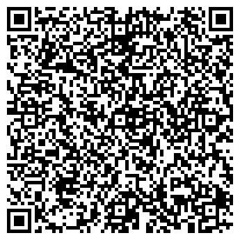 QR-код с контактной информацией организации АКВАКУЛЬТУРА