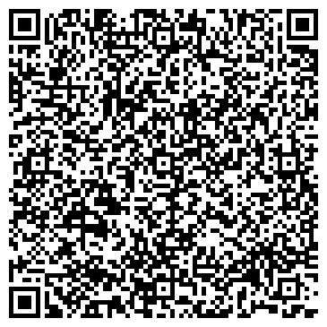 QR-код с контактной информацией организации КАНТРИ ФИШ ТОРГОВАЯ ФИРМА