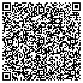 QR-код с контактной информацией организации СИБФОРТ ТОРГОВАЯ ФИРМА