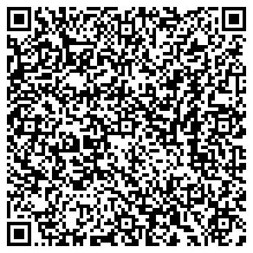 QR-код с контактной информацией организации ФИШТРЕЙД ТОРГОВАЯ ФИРМА