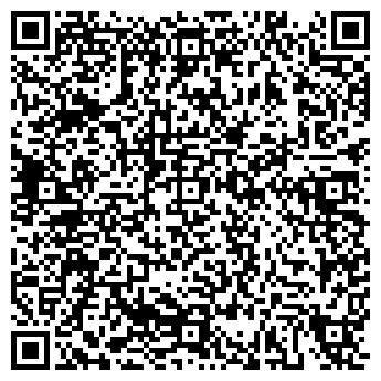 QR-код с контактной информацией организации ООО АГУНА-КРАСНОЯРСК