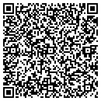 QR-код с контактной информацией организации ОРБИТА,, ОАО