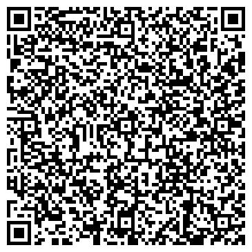 QR-код с контактной информацией организации КИНОВИДЕООБЪЕДИНЕНИЕ БАТКЕНСКОЕ ОБЛАСТНОЕ