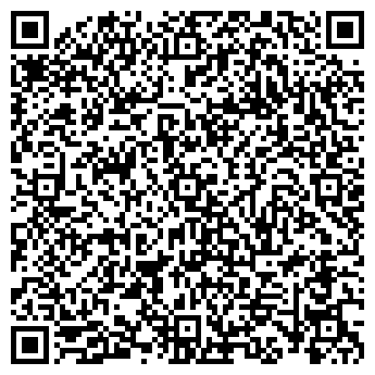 QR-код с контактной информацией организации КОНФЕТКА ТОРГОВАЯ ФИРМА