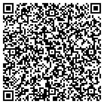 QR-код с контактной информацией организации МАКСИМОВ И. В.