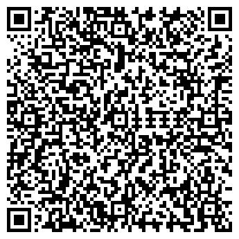 QR-код с контактной информацией организации МАЛЮТИНА И. С.