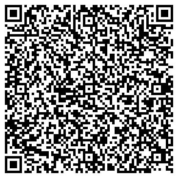 QR-код с контактной информацией организации НАТСИ КРАСНОЯРСК ТОРГОВАЯ ФИРМА