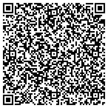 QR-код с контактной информацией организации СИБИРСКАЯ КОНДИТЕРСКАЯ КОМПАНИЯ