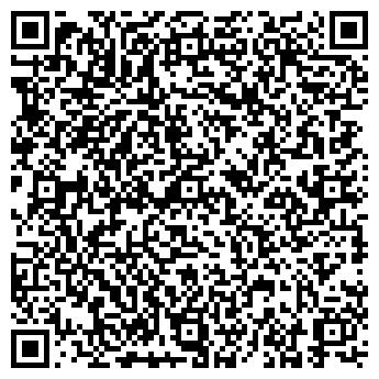 QR-код с контактной информацией организации СЛАДКОЕЖКА ТФ