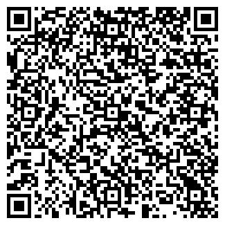 QR-код с контактной информацией организации ФРОЛОВ В. В.