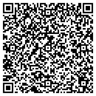 QR-код с контактной информацией организации БИЛЕНА