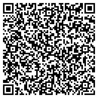 QR-код с контактной информацией организации ДАП-ТОРГ