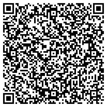 QR-код с контактной информацией организации МАГАЗИН ЮБИЛЕЙНОЕ