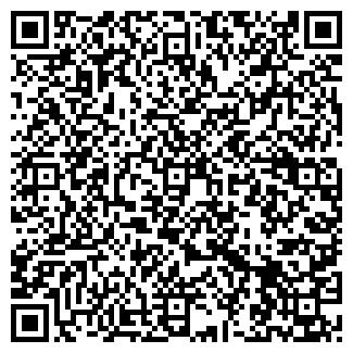 QR-код с контактной информацией организации ПИКРА, ОАО