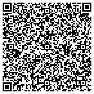 QR-код с контактной информацией организации УНИВЕРСАМ НА КРАСНОЙ ПЛОЩАДИ