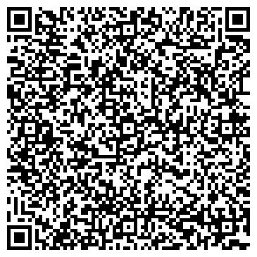 QR-код с контактной информацией организации ХЛЕБ ТОРГОВОЕ ПРЕДПРИЯТИЕ