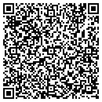 QR-код с контактной информацией организации ООО ОКВ ЕНИСЕЙ