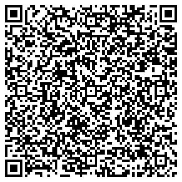 QR-код с контактной информацией организации БРАТСКИЙ ТОРГОВЫЙ ДОМ