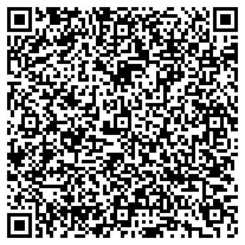 QR-код с контактной информацией организации КЫРГЫЗТЕЛЕКОМ АО