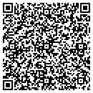 QR-код с контактной информацией организации САВОСТИН В. М.