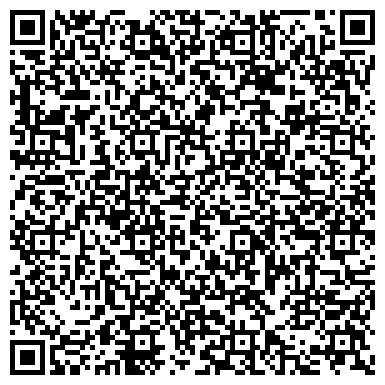 QR-код с контактной информацией организации МЕЖВУЗОВСКАЯ ВОЕННАЯ КАФЕДРА ПРИ БАТКЕНСКОМ ГУ