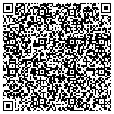 QR-код с контактной информацией организации ОБКОМ ПРОФСОЮЗОВ РАБОТНИКОВ ГОСУЧРЕЖДЕНИЙ
