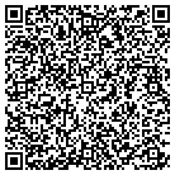 QR-код с контактной информацией организации ПЕРСПЕКТИВА-21, ООО