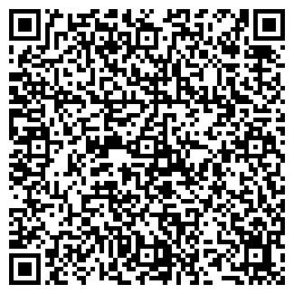 QR-код с контактной информацией организации СПОРТ-ЛАЙТ