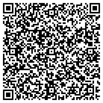 QR-код с контактной информацией организации ПИТЕР БАС ТФ