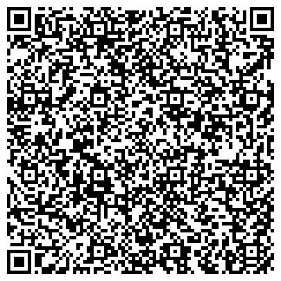 QR-код с контактной информацией организации ОТДЕЛ ГОСУДАРСТВЕННОЙ ПРОТИВОПОЖАРНОЙ СЛУЖБЫ БАТКЕНСКОЙ ОБЛАСТИ